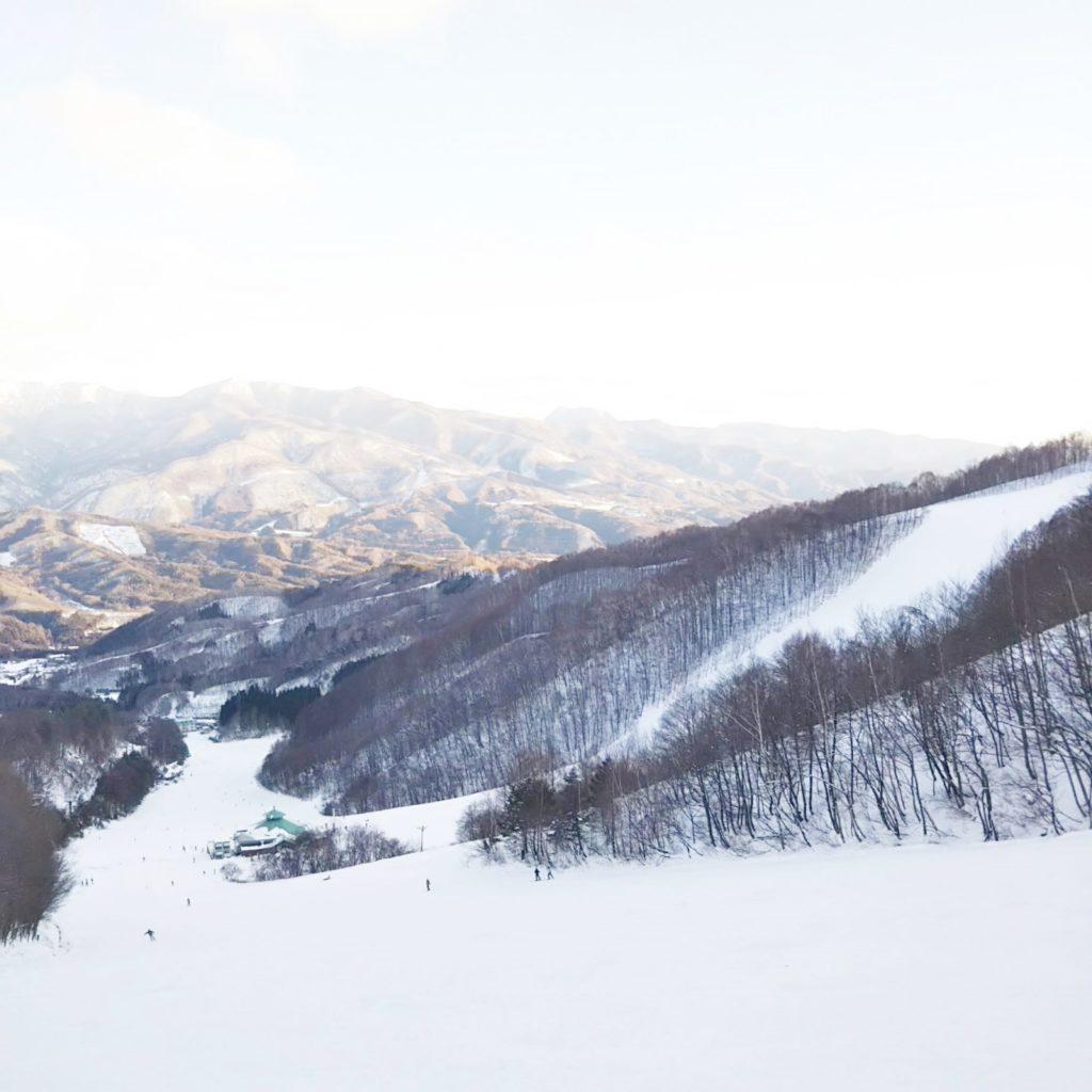 スキー 場 岩倉 尾瀬